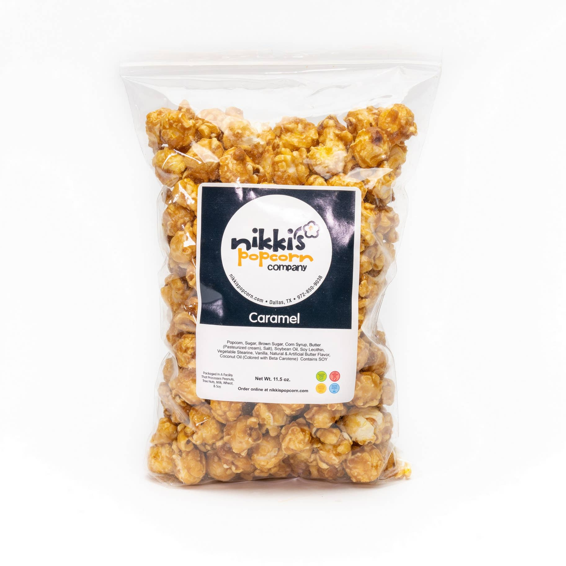 Stocking Stuffer Popcorn
