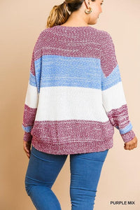 Secrets Safe Sweater