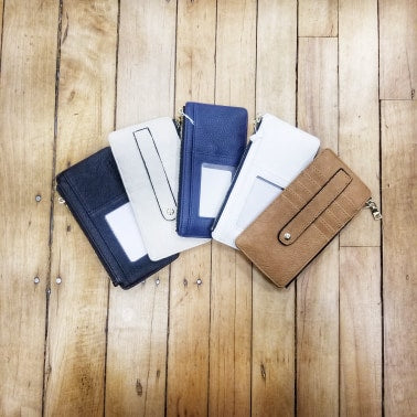 Slim Design Wallet