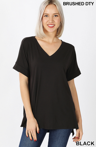 Black Nights Top