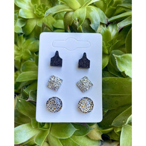 Millie Earring Set