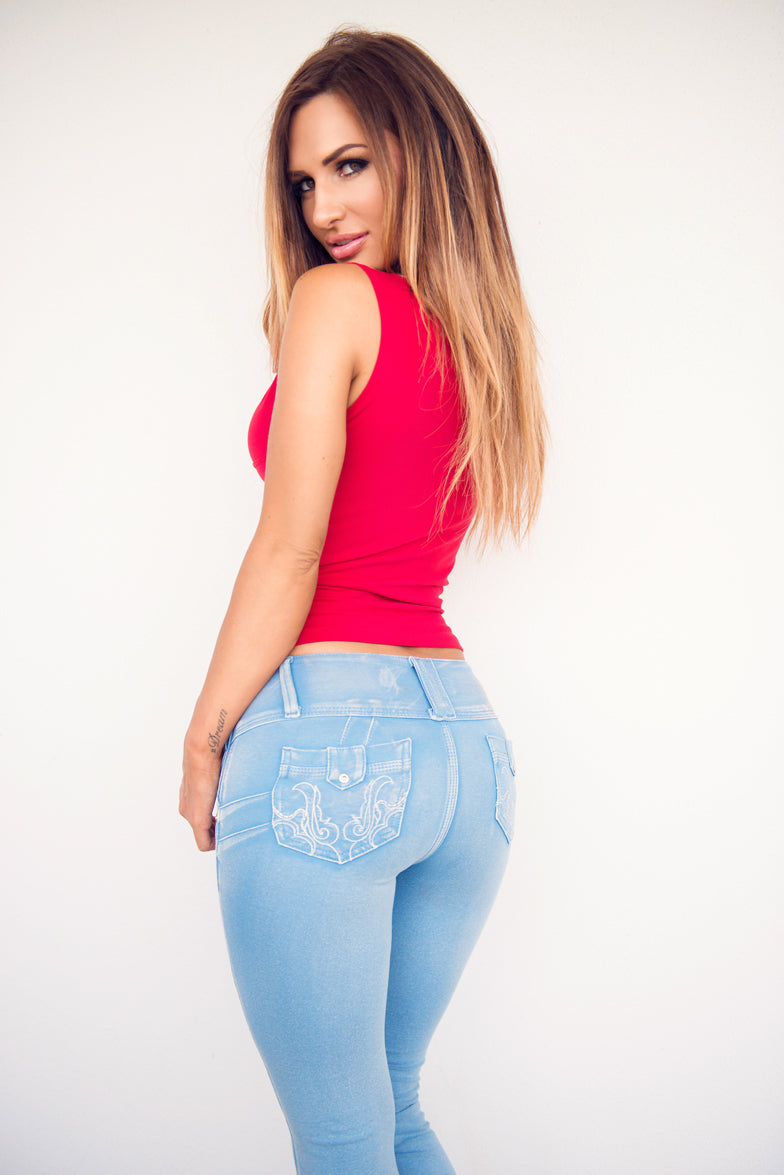 aa56f8168be Reasons to purchase the Authentic   Original Brazilian and Colombian Jeans