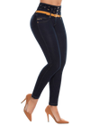 Wild Child High Waisted Jean - Jeans 2 Die 4