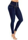 Cherish High Waist Jean - Jeans 2 Die 4