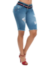 Hang Ten Bermuda Short - Jeans 2 Die 4