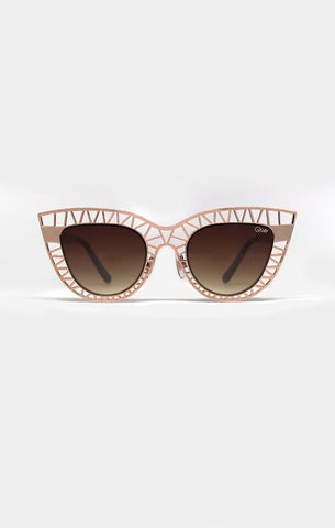 Steel Cat Sunglasses - Jeans 2 Die 4