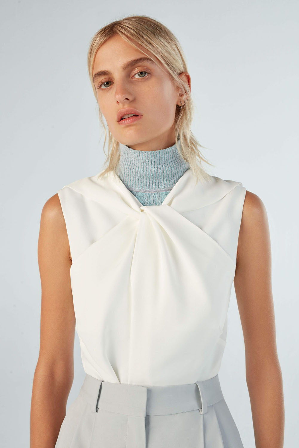 Women Fashion Lookbook Spring 2020 Collection Aknvas Look 17