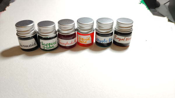 5 ml Sample