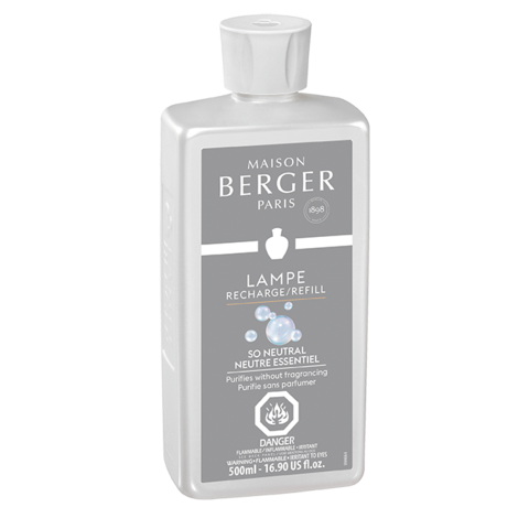Maison Berger Fragrance Neutral 500ml