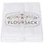 Danica Tea Towel (Set of 3) White