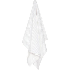 Danica Kitchen Towel - White