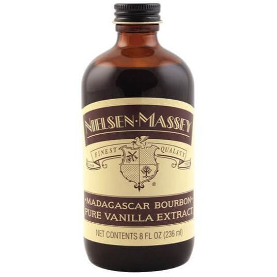Nielsen-Massey Pure Vanilla Extract 8oz