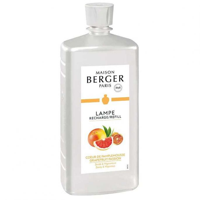 Maison Berger Fragrance Grapefruit Passion 1L