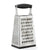 Cuisipro Box Grater 4-Sided