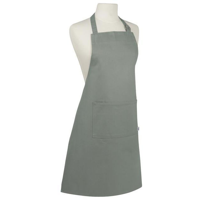 Danica Apron London Grey