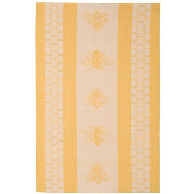 Now Designs Teatowel Honeybee
