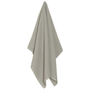 Danica Kitchen Towel - London Grey
