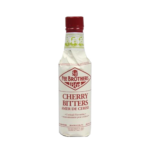 Fee Brothers Bitters Cherry