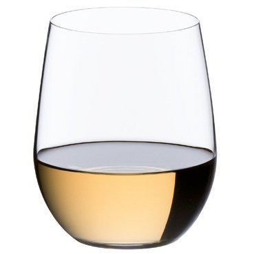 Riedel Chardonnay Glass O Series (Set of 2)