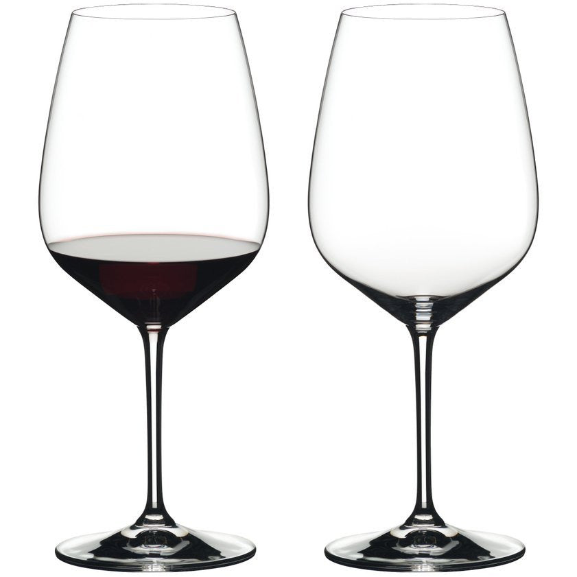 Riedel Cabernet Sauvignon Glass Heart to Heart (Set of 2)
