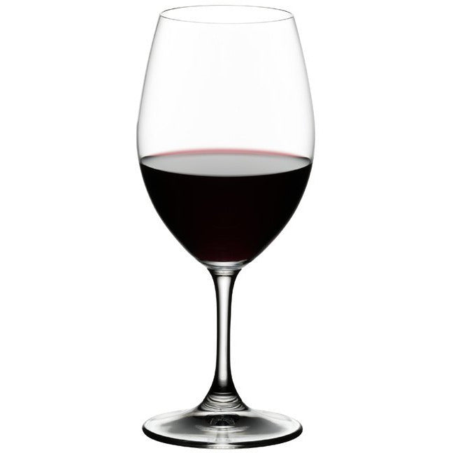 Riedel Red Wine Glass Overture (Set of 2)