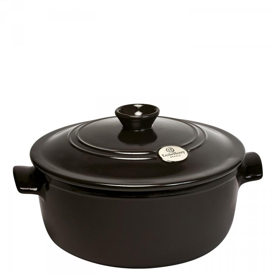 Emile Henry Flame Series Stew Pot 5.3L