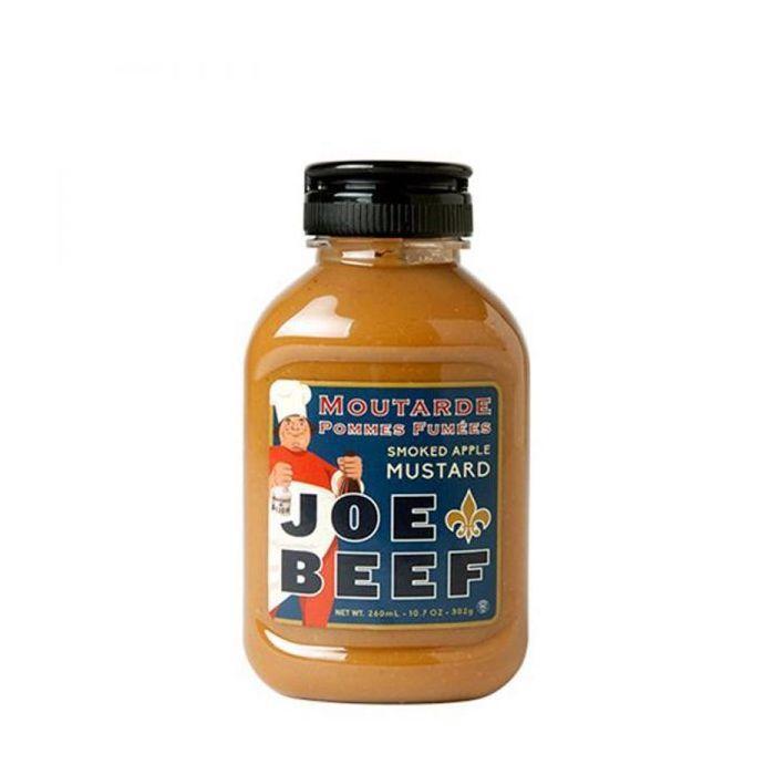 Joe Beef Smoked Apple Mustard