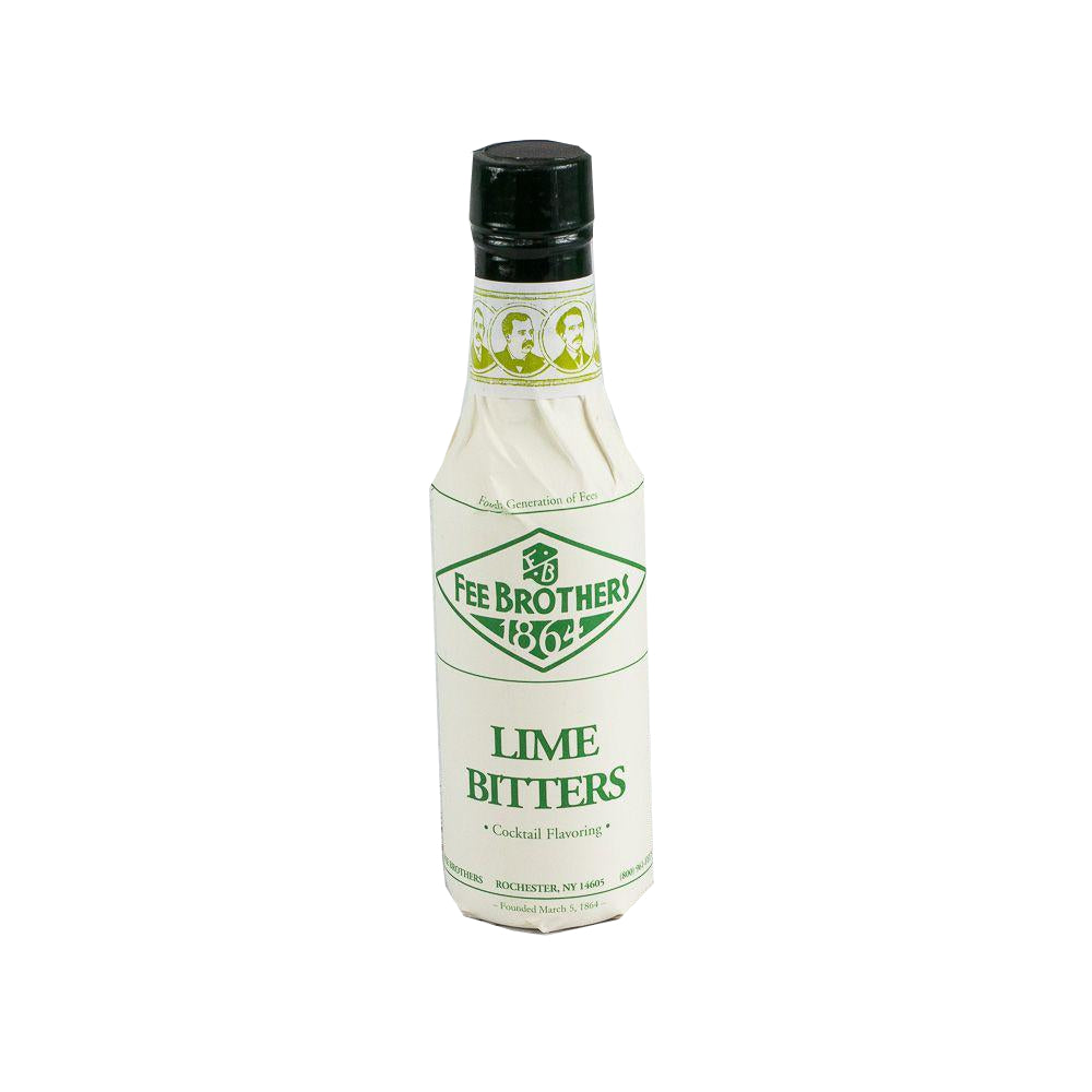 Fee Brothers Bitters Lime