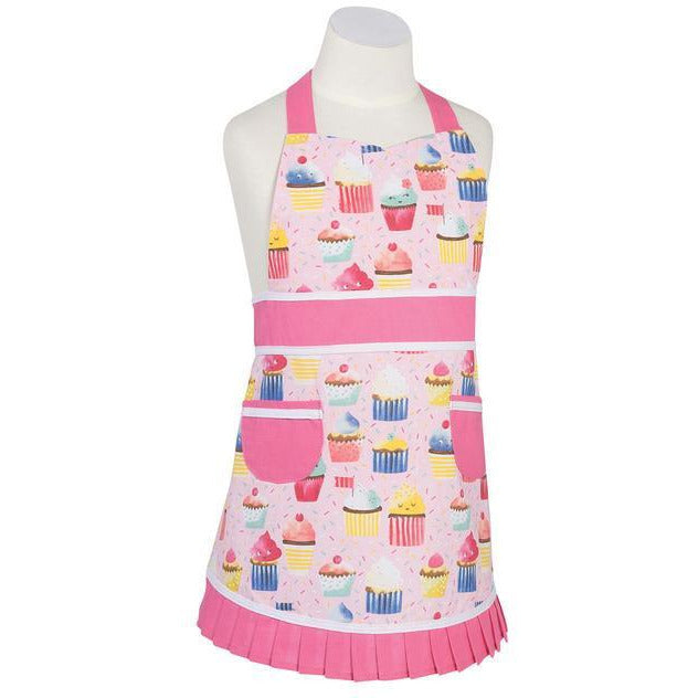 Danica Junior Apron Sally Cupcakes