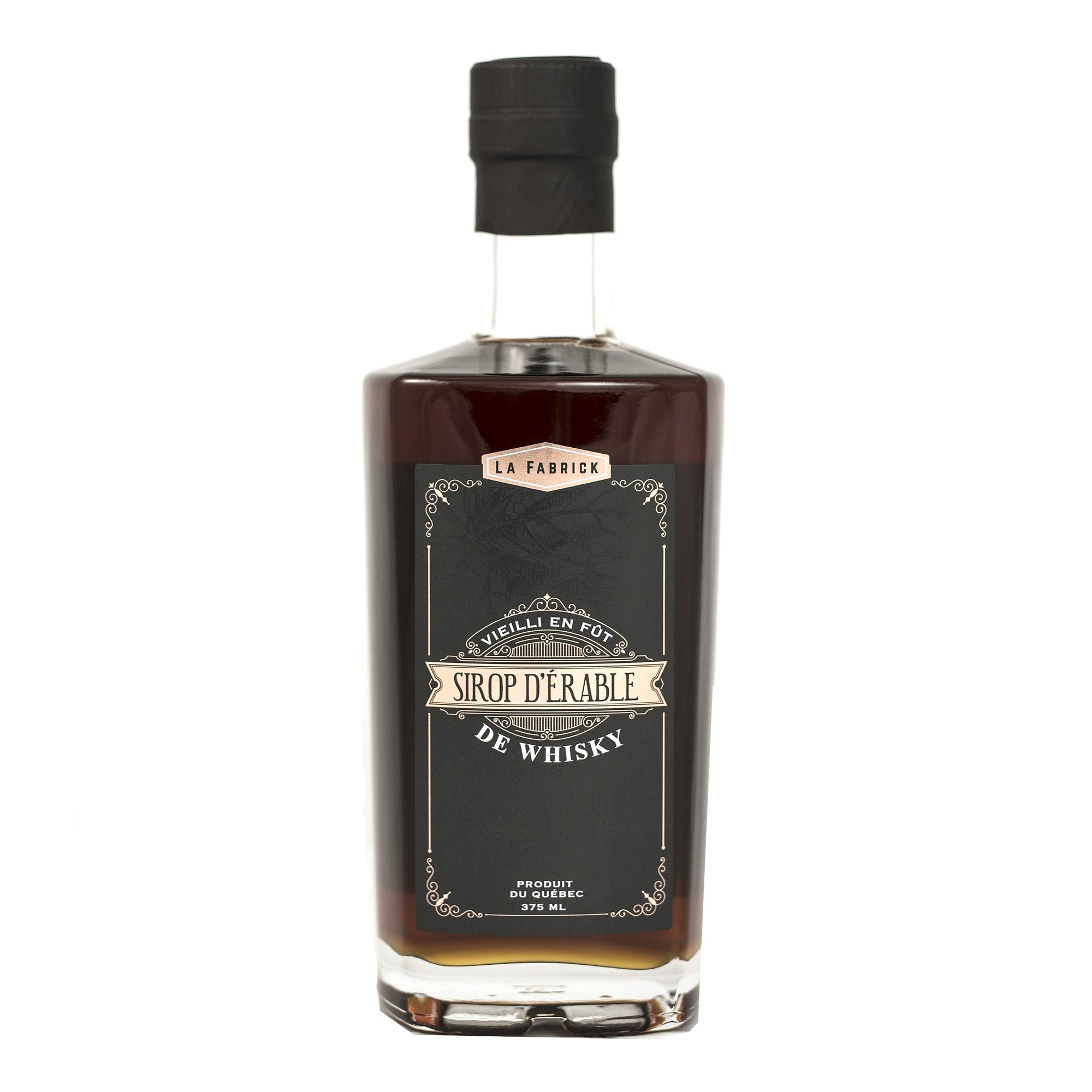 La Fabrick Syrup Maple Whiskey