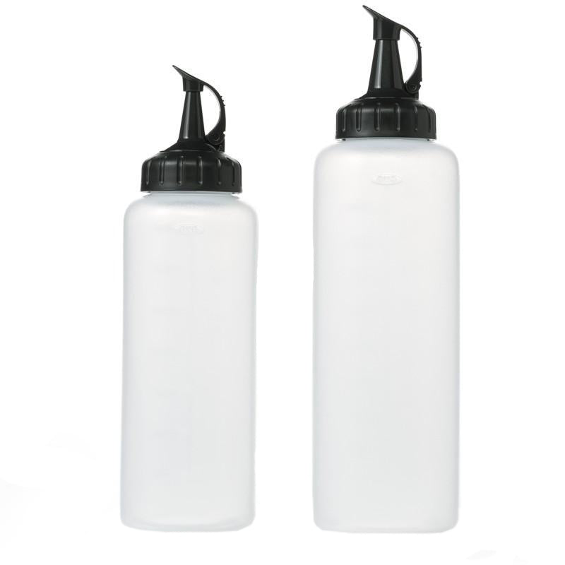 OXO Squeeze Bottles (Set of 2)