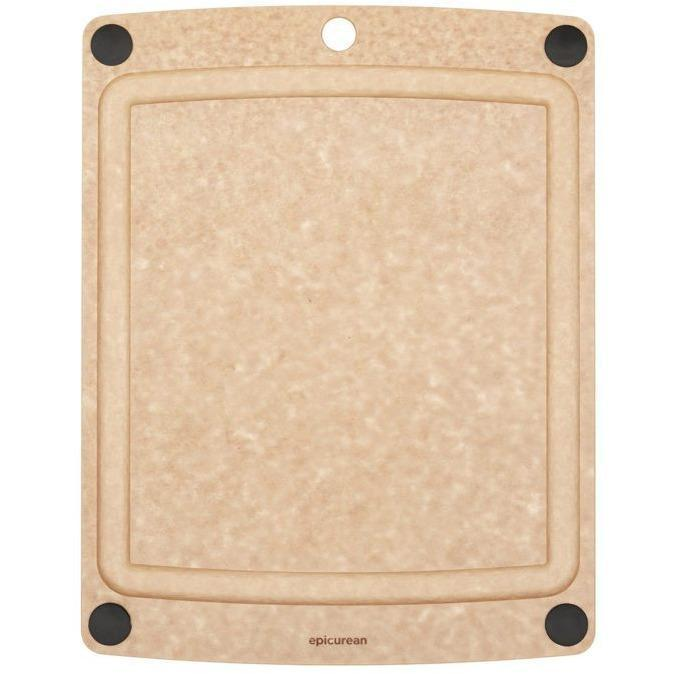 "Epicurean All-In-One Boards 11.5x9"" Natural"