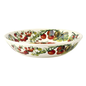 Emma Bridgewater Medium Pasta Bowl - Tomatoes