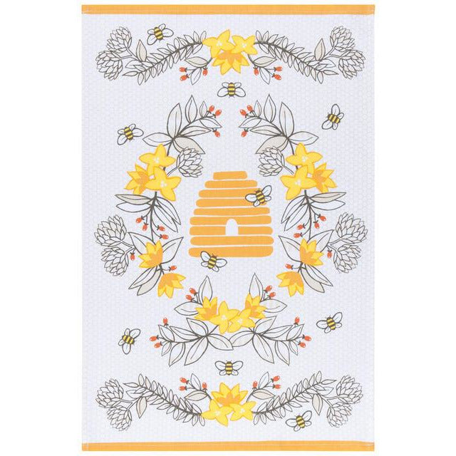 Danica Tea Towel (Set of 2) Bees