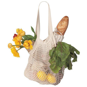Danica Net Shopping Bag Natural