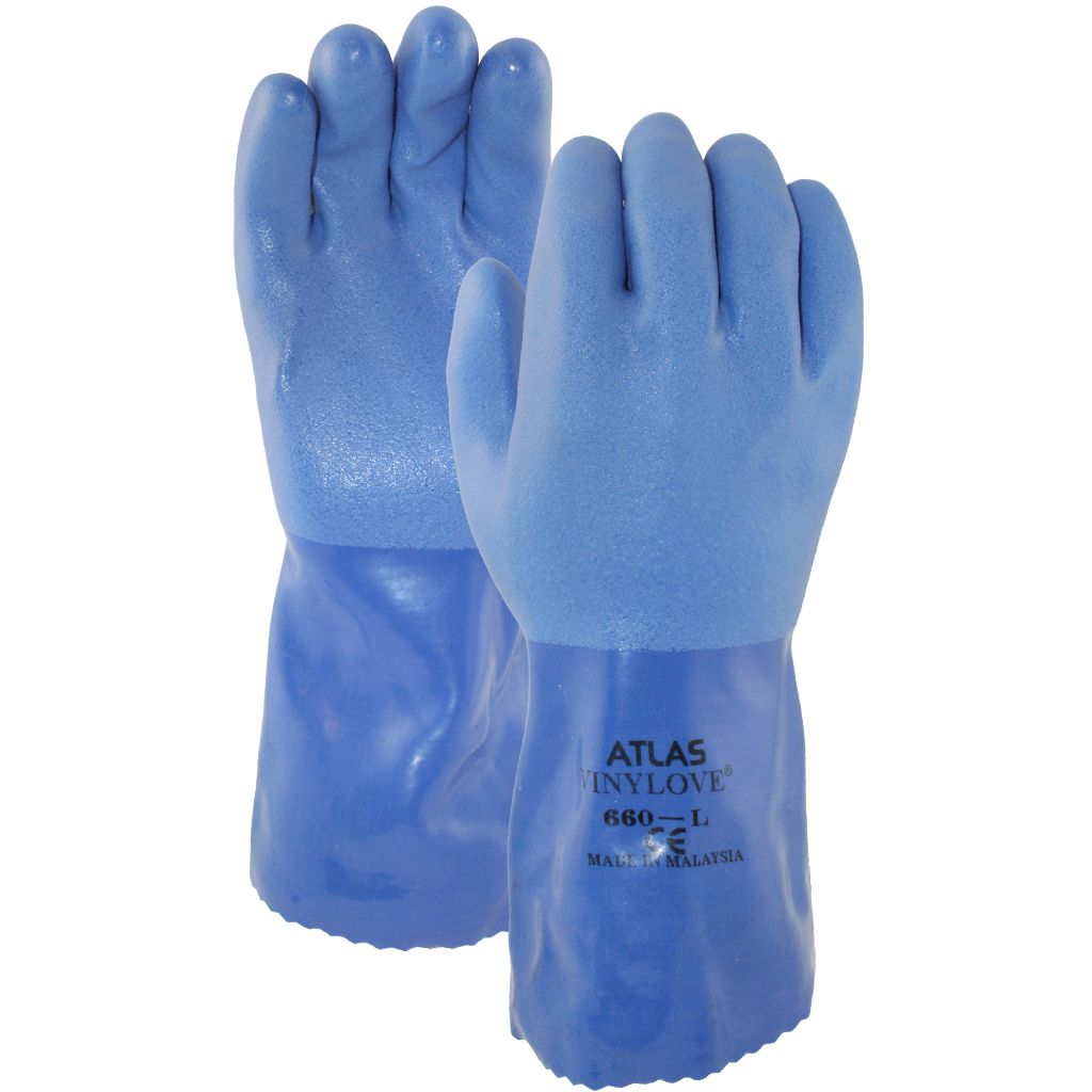 Watson Gloves - Medium