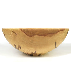 Sbrocca Salad Bowl #9 Maple