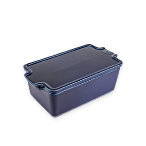 Peugeot Terrine Ceramic Blue
