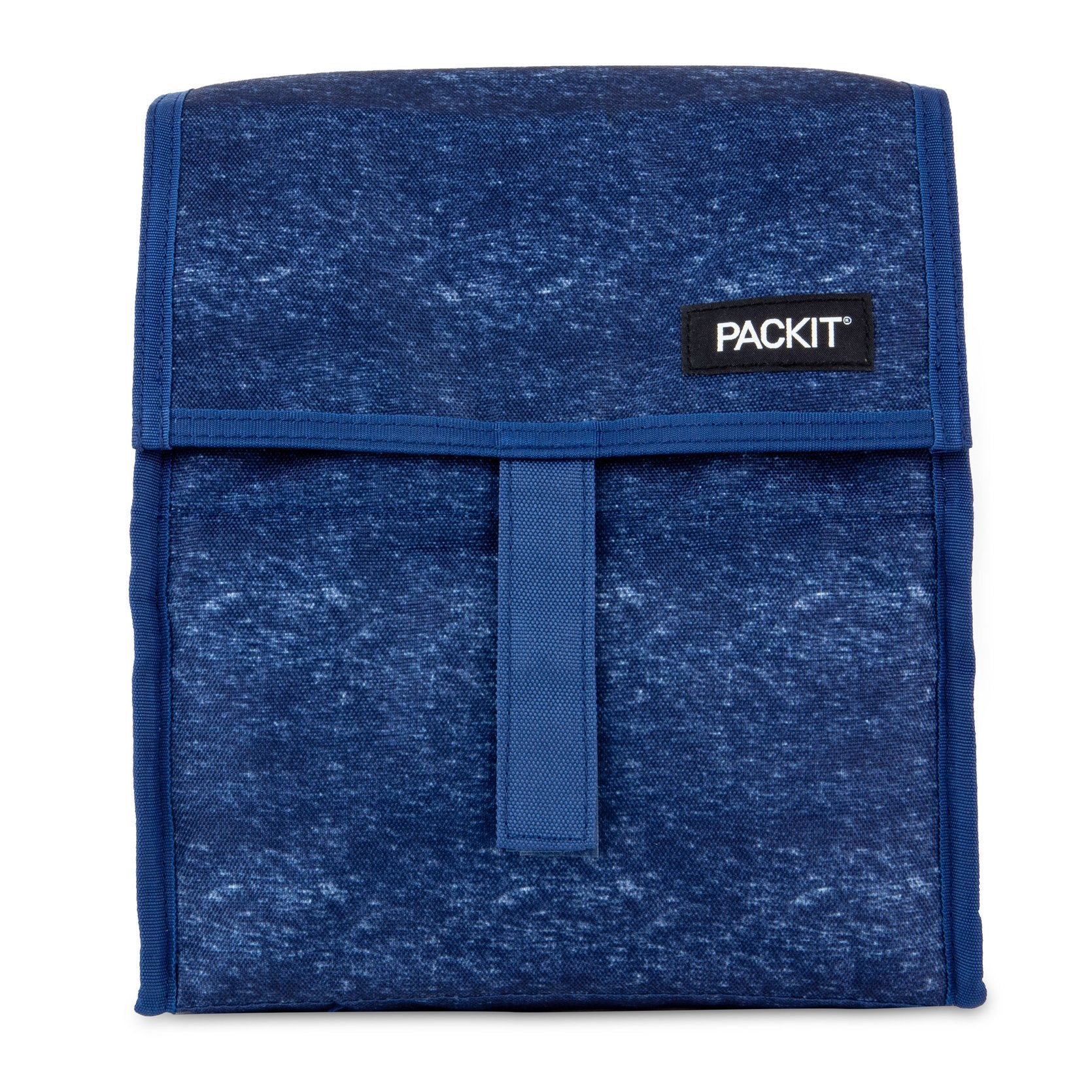 PackIt Lunch Bag Navy Heather