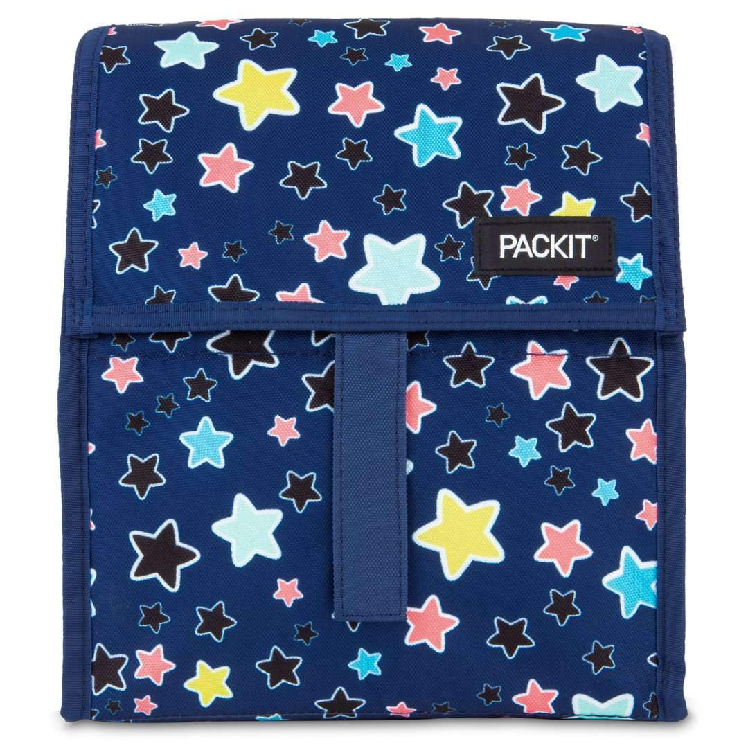 PackIt Lunch Bag Bright Stars
