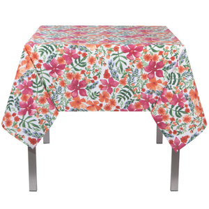"Danica Tablecloth 60x120"" Botanica"