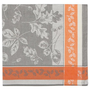 "Danica Tablecloth 60x60"" Fall Flicker"