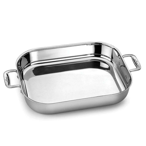 All-Clad Lasagna Pan with Lid