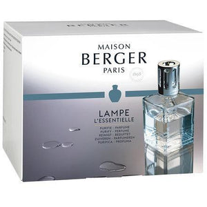 Maison Berger Lampe Square Essential Collection