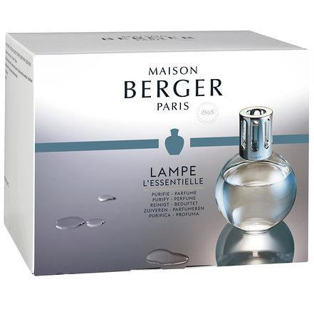 Maison Berger Lampe Round Essential Collection