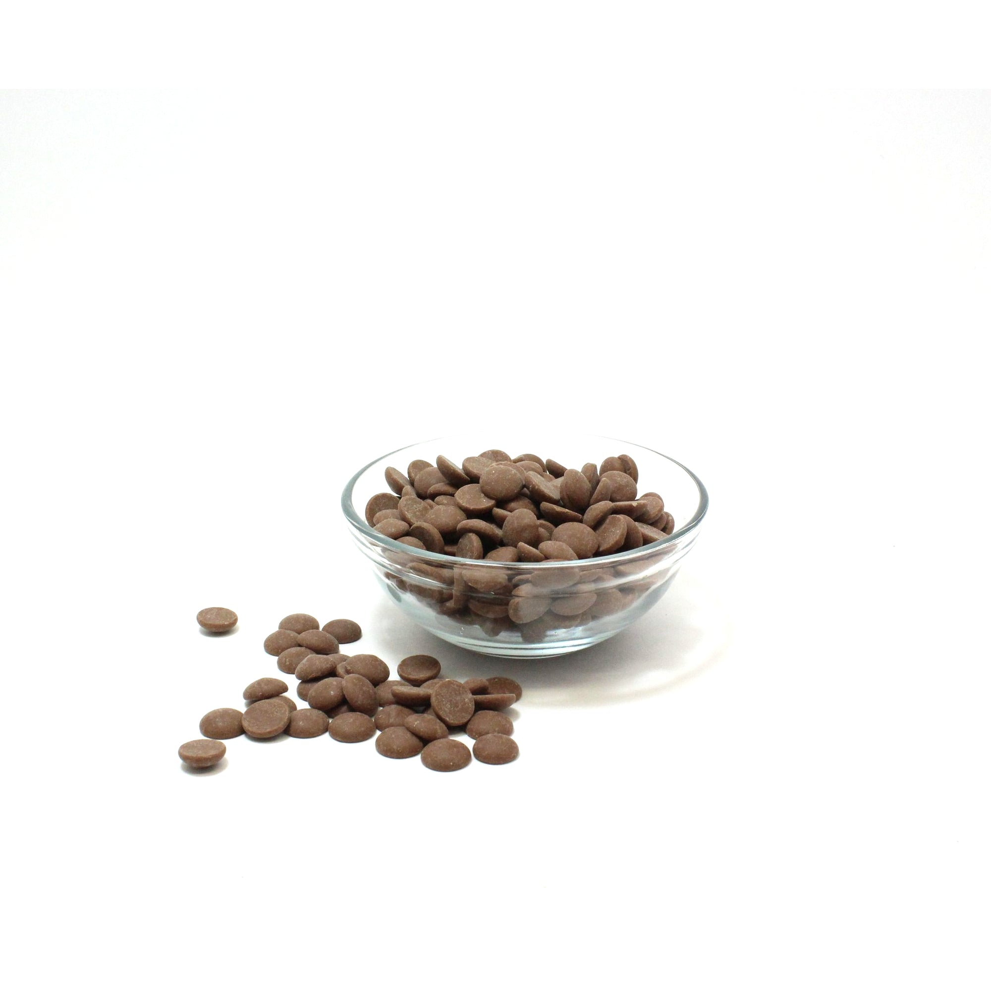Callebaut Milk Chocolate Chips