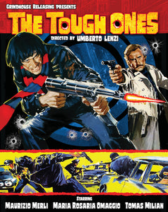 THE TOUGH ONES (1976)