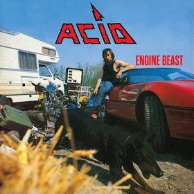 ACID: Engine Beast LP