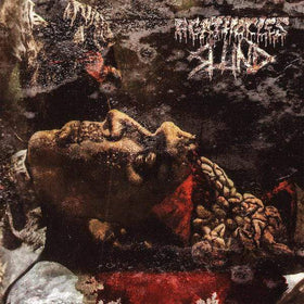 AGATHOCLES / SLUND: Split EP