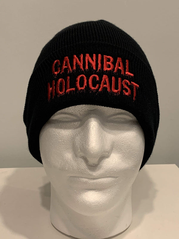 CANNIBAL HOLOCAUST Winter Beanie